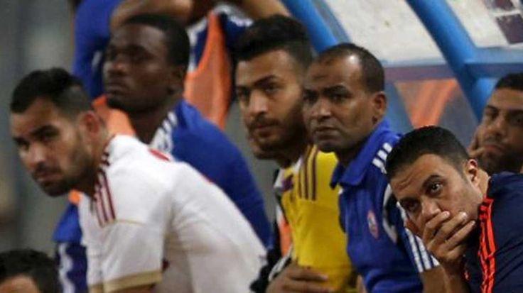 Egito: Zamalek abandona campeonato em protesto contra a arbitragem - Internacional - Jornal Record