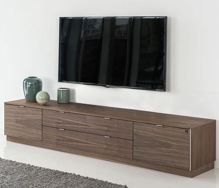 A1941 Soundbar Media Cabinets