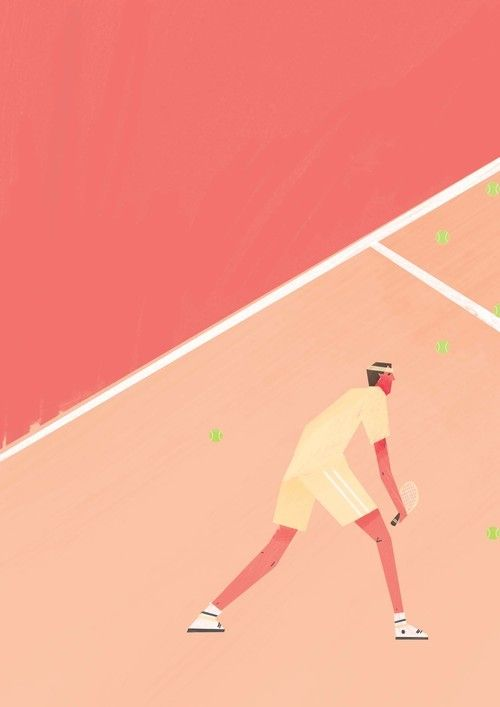 It's Nice That | Cheeky, saucy but rather classy work by Marianna Tomaselli