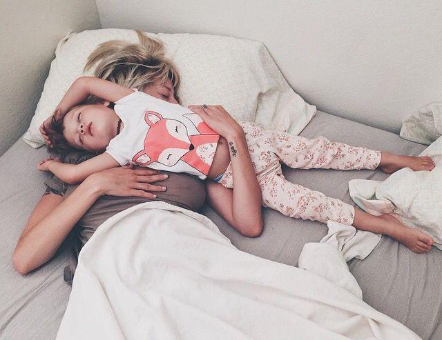 Fotos que traduzem nosso amor pelos filhos