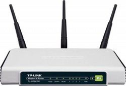 Маршрутизатор TP-LINK TL-WR941NDhttp://ava.ua/product/180906/TP-LINK-TL-WR941ND/