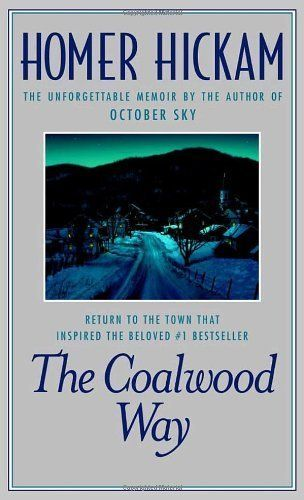 october sky by homer hickam essay October sky marion eady the film october sky (1999), directed by joe johnson is based on a true story of homer hickman ( a coal miners son.