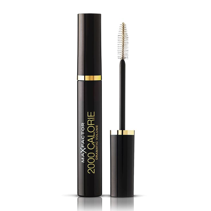 The timeless elegance of iconic lashes will never go out of style and Max Factor 2000 Calorie Mascara is the make-up equivalent of the little black dress. An absolute everyday must-have. Its unique,...