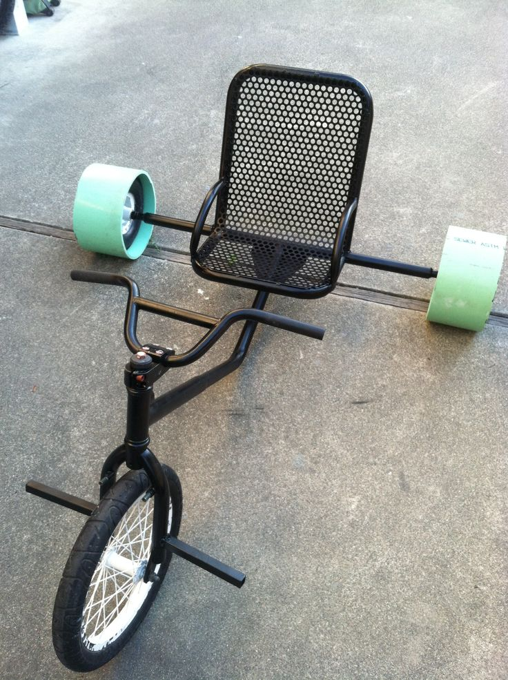 Image Result For Big Wheel Trike