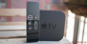 Amazon Prime Video has the most first-week downloads of any Apple TV app