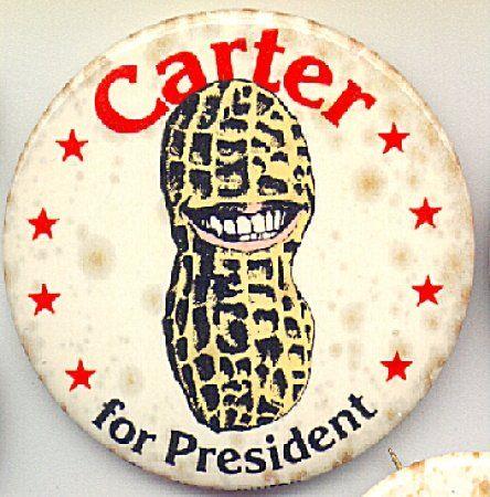 Carter for President