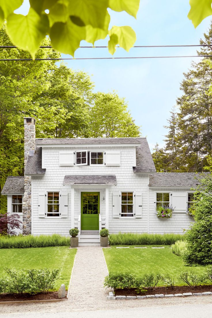 25 Best Ideas About Maine Cottage On Pinterest Cottages