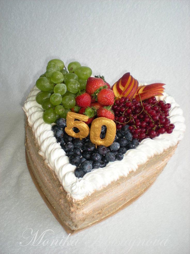 ovocný k výročí