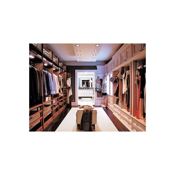 Reckless Bliss: Sex and the City 2: Apartment Talk found on Polyvore: Big Closet, Dreams Closet, Dreams House, Walkincloset, Closet Design, Wardrobe, Carrie Bradshaw, The Cities, Walks In Closet