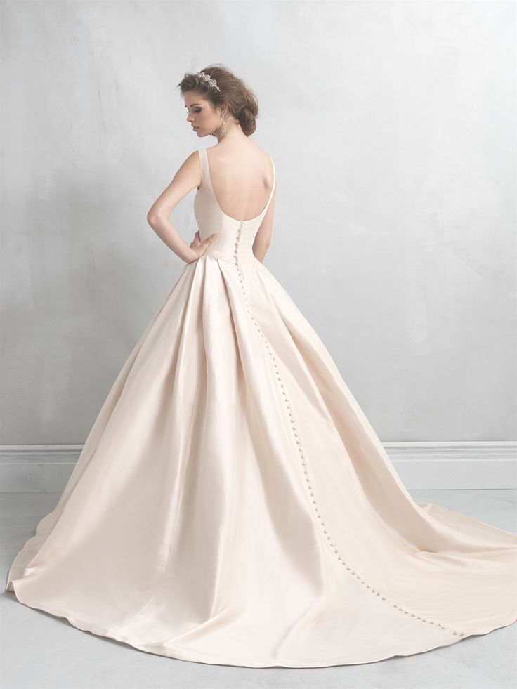 Be The First Fall In Love With Madison James Wedding Dresses Brand New Collection From Allure Bridals These Gowns Are For Sophisticated