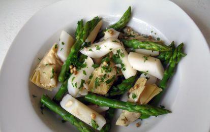 Seppie con carciofi - Le seppie con i carciofi è un piatto che si preparara in poco tempo, un secondo di pesce gustoso e nutriente.