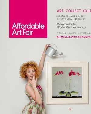 Affordable Art Fair NYC (+ Complimentary Day Passes) - Glamamom