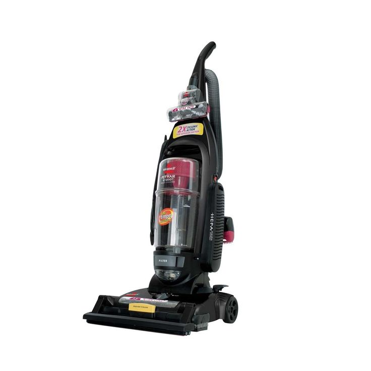 Find Upright Vacuum  such as Bissell Pet Hair Eraser™ Multi Cyclonic Bagless Vacuum - BS10N6F at amazing prices from Betta Electrical NZ