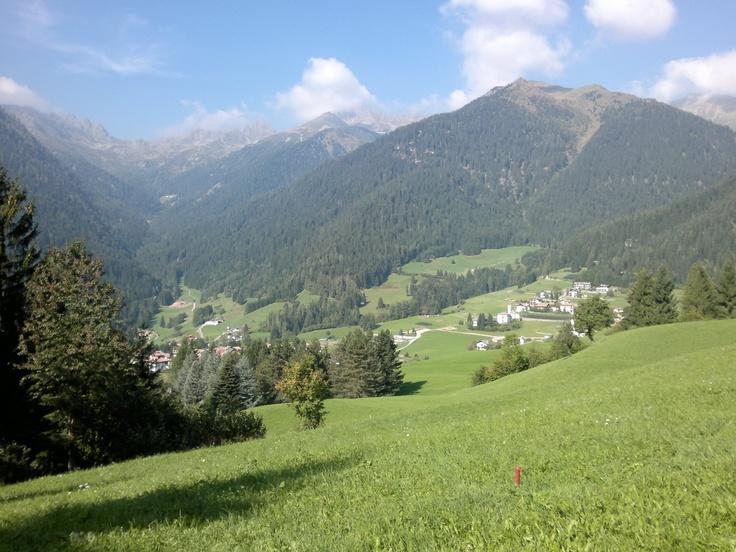 #ValdiNon#Trentino #Dolomiti #CavallinoBiancoRumo #DolomitiWalkingHotel #GuidaEsperta #Trekking