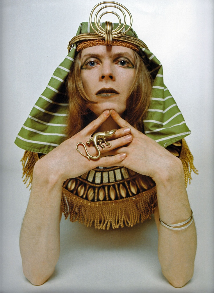 DAVID BOWIE AS THE SPHINX, 1969Music, Robert Mapplethorpe, Beautiful Bowie, Davidbowie, Classic Rocks, Ziggy Stardust, Brian Ward, Bowie Sphinx, David Bowie