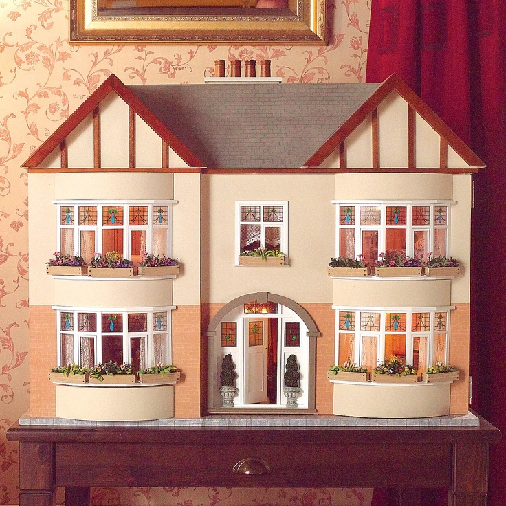Country Kitchen Fairbanks: 1000+ Images About Dollhouse Fun On Pinterest