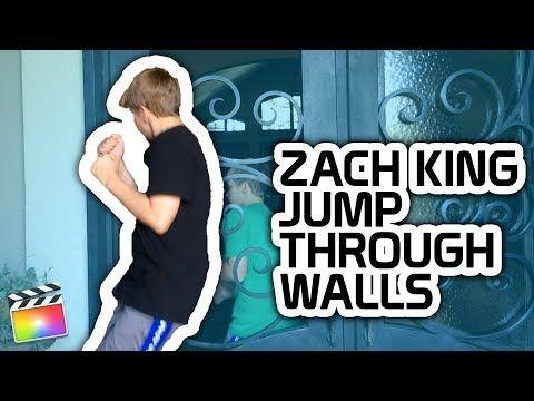Zach King Magic Vines Compilation 2017   Best Magic Tricks Ever   YouTube