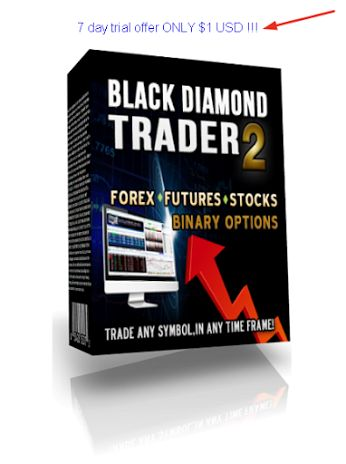 "The NEW ""Black Diamond Trader 2"" is being called the Ultimate Trading System for ‪#‎Forex‬, Futures, Stocks, Binary Options and more!  #best#binary#options#trading 7 day trial offer ONLY $ 1 USD !!!  >>>>https://www.facebook.com/photo.php?fbid=10153866598337122&set=gm.894385857277816&type=3&theater"