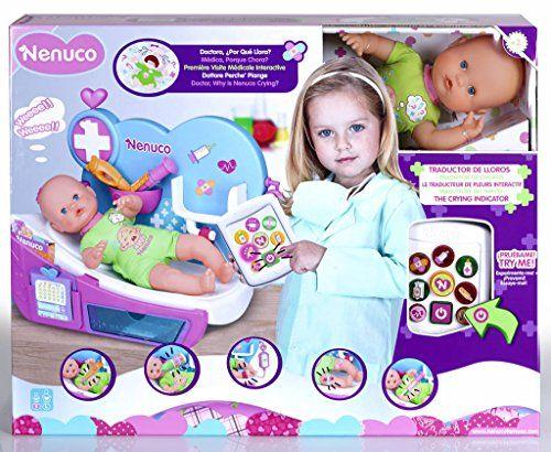 Nenuco – Doctora, ¿Por Qué Llora? (Famosa 700012646)