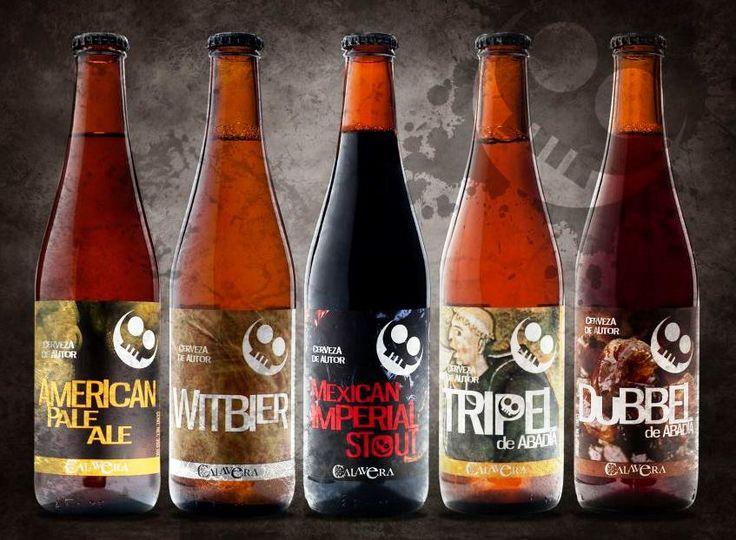 Cerveza-Calavera-Mexican-Imperial-Stout-la-comunidad-de-las-cervezas-El-Portal-del-Chacinado