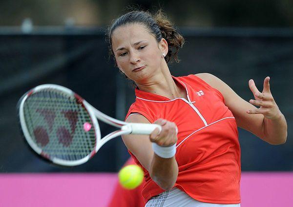 Abbie Myers vs Amra Sadikovic Australian Open 2017 Live Tennis Scores