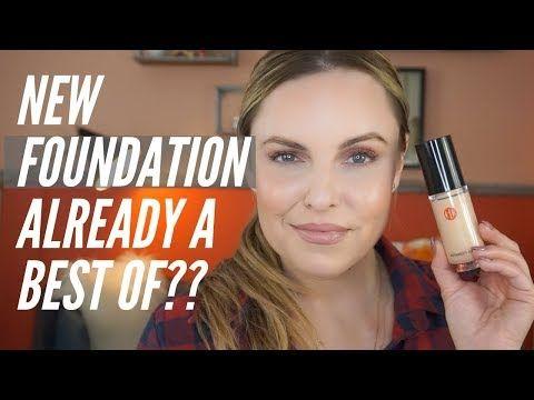 Koh Gen Do New Maifanshi Aqua Foundation Reformulation Review Demo Youtube Koh Gen Do Foundation Makeup Foundation