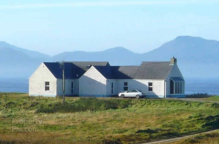 Backlands, Malin Head, Donegal