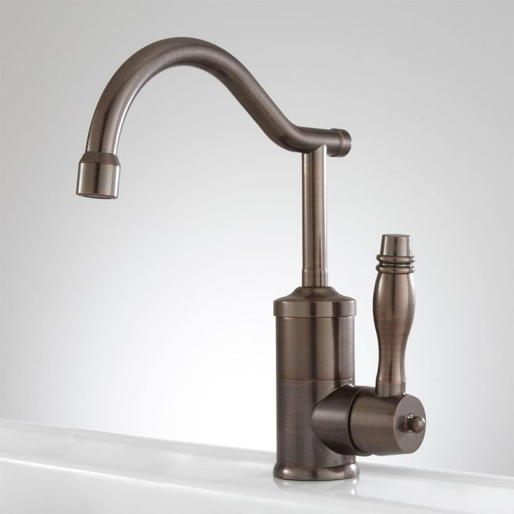 images about PLUMBING Faucets Rustic on