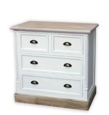 Cabinet W/4 Shelves 80*38*80cm