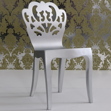 Pattern Bent Wood Chair   Silver  Brocade Home. 73 best Furnitures images on Pinterest   Art designs  Decorating