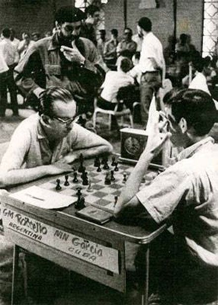 Greatest Chess Photos - Chess.com