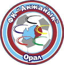 FK AKZHAYIK  URALSK     - URALSK  -  kazakhstan