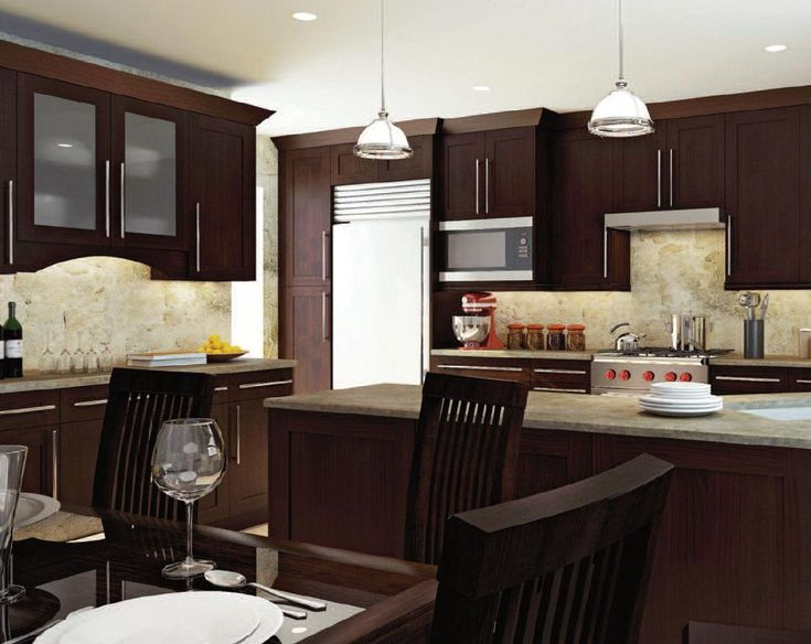 dark shaker kitchen cabinets image result for http www rtacabinetmall 6454