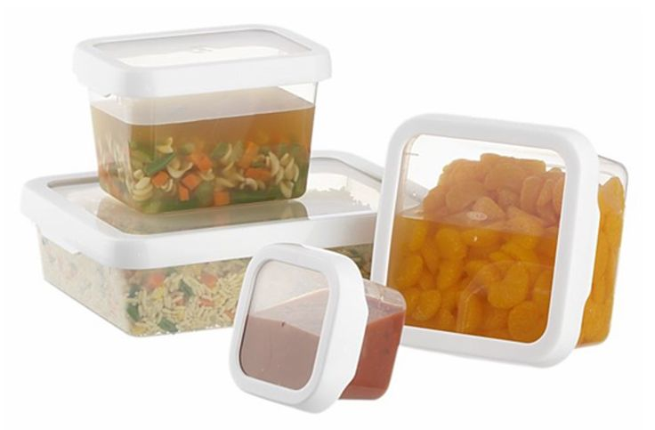 Desperately Seeking: No-Leak Soup Containers for Lunches