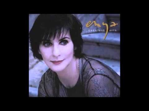 Enya Greatest Hits. I love all of her songs. Every single one, and I don't care what anyone else says.
