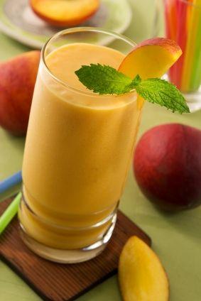 7 Recetas de Batidos súper nutritivos