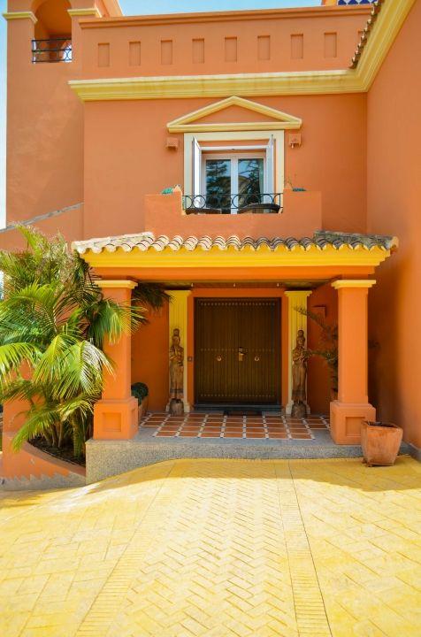 The Marbella Heights Boutique Hotel | Marbella | Costa del Sol, Spain