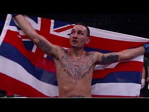 UFC (Ultimate Fighting Championship): UFC Rankings Report: Holloway Skyrockets in P-4-P