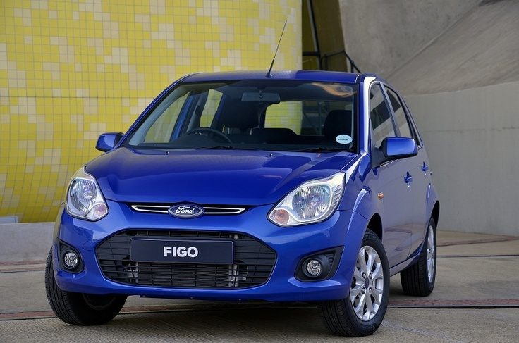 Ford's fun and fashionable Figo is now even more desirable thanks to the introduction of exterior design enhancements and added interior features including the addition of Bluetooth connectivity on some models.