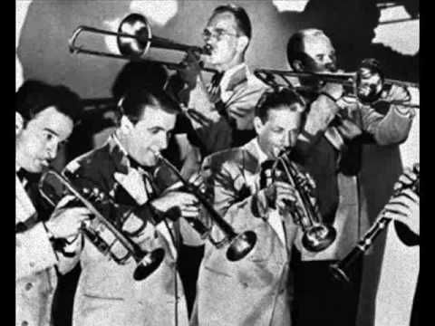 TOMMY DORSEY- BOOGIE WOOGIE No WAY can you keep from tappin' your toes!
