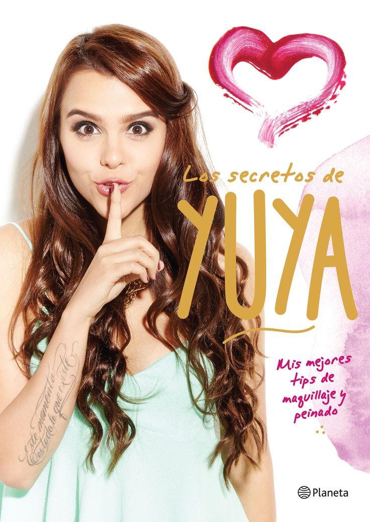 Llevate el libro de Yuya poco más a mitad de precio al activar esta oferta, Envío Gratis!