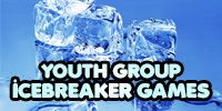 Youth Group Games Ice Breaker Games  - awesome chart  with category, # of teams, duration, and messy-factor for each game!!