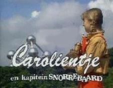 Carolientje en haar bootje
