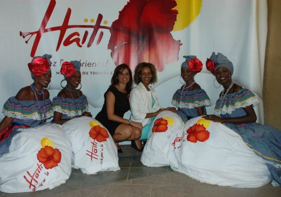 Haiti - Tourism : Official launch of the new image of Haiti - HaitiLibre.com : Haiti news 7/7