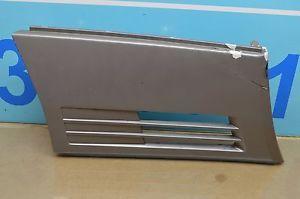 a 90 95 r129 mercedes sl500 sl320 sl600 left driver fender lower molding trim oem