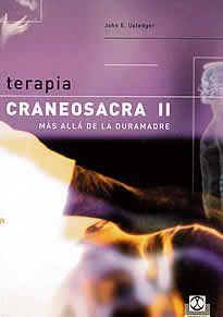 Terapia Craneosacra II de John E. Upledger editado por Paidotribo. Este libro , que es la continuación del volumen I, se divide en cuatro capítulos. En el primero, el autor describe los pares craneales y la forma de influir con eficacia en ellos con la terapia craneosacra; asimismo, al integrar los sistemas de nervios craneales periféricos con sus conexiones en el encéfalo, se estudia el efecto que las disyunciones del sistema cráneosacro tienen en la conducta de las personas ...