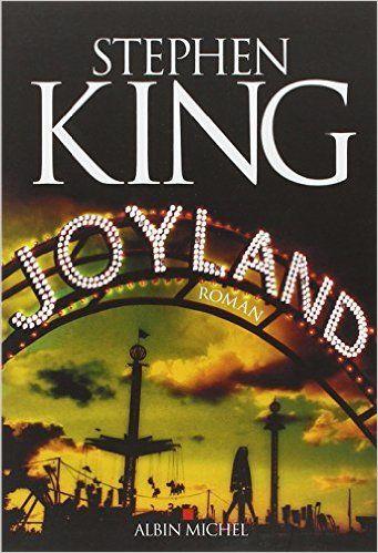 Amazon.fr - Joyland - Stephen King - Livres