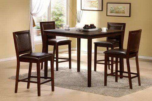 Roundhill Furniture 5-Piece Square Counter Height Table and 4 Stools Set, Espresso Finish, http://www.amazon.com/dp/B004PJM0SM/ref=cm_sw_r_pi_awdm_n4aqvb0BQMWE6