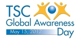 15th May 2012 is the first Tuberous Sclerosis Complex (TSC) Global Awareness Day. TSC is a major cause of Epilepsy & Autism. The world welcomes a child with TSC every 20 minutes. Help spread the awareness in your local community today. Visit www.atss.org.au to become a supporter or make a donation. See full notice at https://www.publicnoticeonline.com/notice.php?nid=1796