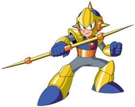 Megaman 349 pinterest enker voltagebd Images
